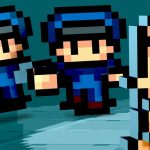Игра The Escapists 4